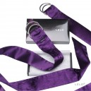 BOA PLEASURE TIES (Purple)